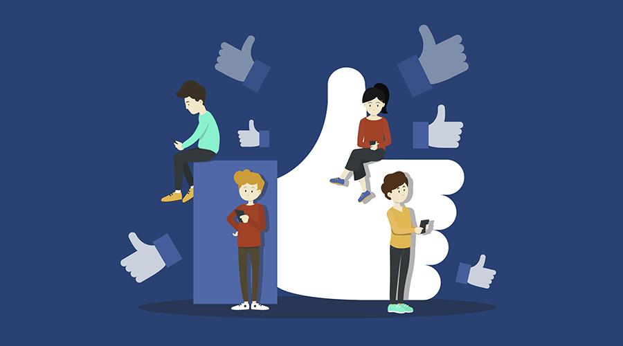 tattiche per promuovere i contenuti del tuo blog su Facebook